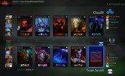 (Мега фейловый матч года)Cloud9  vs  Secret (DAC2015)