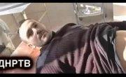 """""""Тупой и еще тупее"""": террорист Моторола прострелил живот российскому """"волонтеру"""""""
