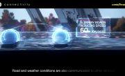 Концепт Goodyear - Eagle-360 Spherical Tires For Autonomous Cars Concept