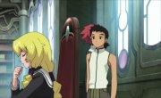 Иной мир – легенда Святых Рыцарей / Saint Knight Story in an Alternate World / Isekai no Seikishi Monogatari / Saint Knight's Tale - 1 сезон, 8 серия
