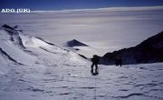 Древние пирамиды в Антарктиде.