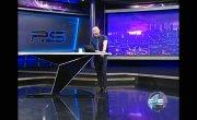 Ведущий 'Рустави 2' Георгий Габуния оскорбил матом Владимира Путина