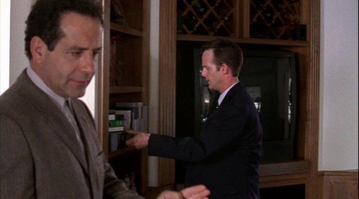 Дефективный детектив (1-8 сезон) - смотреть онлайн