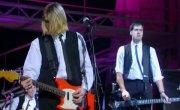Nirvana - Pennyroyal Tea (Live On Nulle Part Ailleurs)