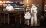 """Ресторан Из Другого Мира / Кафе Из Другого Мира / Isekai Shokudou / Restaurant to Another World / Alternate-World Restaurant - 1 сезон, 12 серия """"Суп Из Свинины. Крокеты"""" """"END"""""""