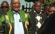 История апартеида и события в ЮАР (13+)