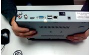 Сетевой видеорегистратор NVR цена - 5000 руб