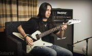 Gus G Plays Classic Ozzy Riffs Exclusive Guitarist Magazine HD