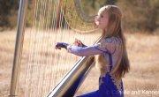 LIGHT ELVES (Ljósálfar) - Harp Twins, Camille and Kennerly