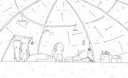 """Мультфильмы ТО 420 - """"Игра Престолов Курильщика - Жизнь Кала Дрого (s01ep02)"""""""
