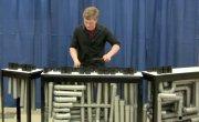 My PVC Instrument, High School Performance