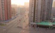 Доброе утро, Пхеньян. (GOOD MORNING PYONGYANG NORTH KOREA)