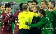 Томь - Рубин 0:1