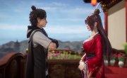 Властелин Всех Миров / Wan Jie Shen Zhu - 3 сезон, 114 серия