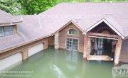 Традиционный весенний потоп