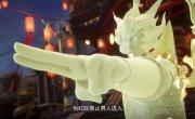 Властелин Всех Миров / Wan Jie Shen Zhu - 3 сезон, 109 серия