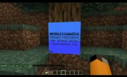Видео YouTube и игры Steam в Minecraft