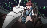 Лихие космические пираты / Moretsu Uchuu Kaizoku / Bodacious Space Pirates / Moretsu Uchu Kaizoku - 1 сезон, 20 серия
