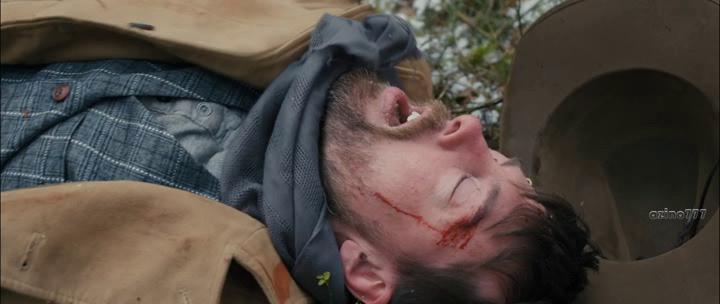 горсть свинца / a fistful of lead (2018)