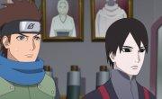 Боруто: Новое Поколение Наруто / Boruto: Naruto Next Generations - 1 сезон, 210 серия