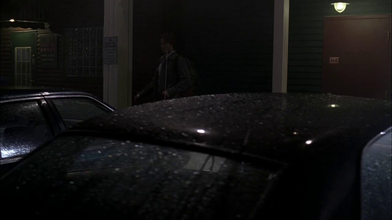 Сериал Дневники вампира 1 сезон 1 серия  смотреть онлайн