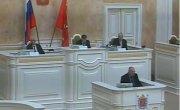 Внесение вопроса про 'мост кадырова'
