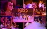 kiss tv special from spain