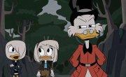 """Утиные истории / DuckTales - 3 сезон, 16 серия """"Первое Приключение"""""""