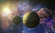 Последние вспышки Вселенной. Черная сверхновая