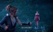 Волшебная Улица Чанъань / Chang An Huan Jie - 1 сезон, 13 серия