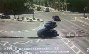 """Обзор ДТП и аварий от канала """"Дорожные войны"""" за 13.05.2021 №1916 (16+)"""