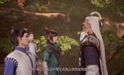 Призрачный Меч Падающей Звезды / Liu Xing Huan Jian - 1 сезон, 25 серия