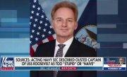 Эпидемия на авианосце стоила должности министру ВМС США (Руслан Осташко)