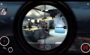 Hitman: Sniper - Агент 47 Вернулся! (iOS)
