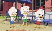 """Утиные истории / DuckTales - 3 сезон, 11 серия """"Изумительный Источник Извечных Топей"""""""