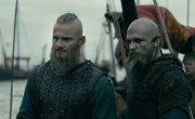 """Викинги / Vikings - 4 сезон, 13 серия """"Два Путешествия"""""""