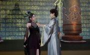 Властелин Всех Миров / Wan Jie Shen Zhu - 3 сезон, 132 серия