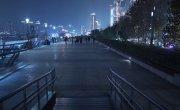 Ночная прогулка по Шанхаю и звуки города