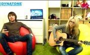show MONICA Разбор #15 - Нервы - Слишком влюблен (Видео урок)