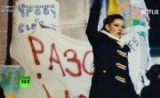 В претендующем на «Оскар» фильме о Майдане не упоминаются беспорядки и насилие