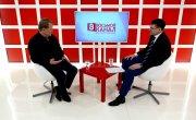 Интервью на 8 канале. Валерий Власов, Дмитрий Голованов