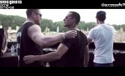 Cosmic Gate with Jerome Isma-Ae - Telefunken (Official Music Video)