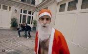 Очень плохой Санта.