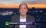 Гости CrossTalk- Найти выход из кризиса на Украине будет очень непросто