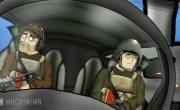 Русская версия Battlefield Friends: Vehicle Waste