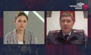 Задержан начальник УГИБДД по Тюменской области