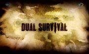"""Выжить вдвоем / Dual Survival - 5 сезон, 10 серия """"Зимний вихрь, часть 1"""""""