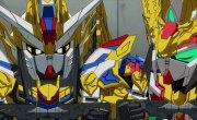 СД Гандам: Герои Мира / SD Gundam World Heroes - 1 сезон, 9 серия