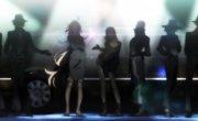 Красавчики-Детективы / Bishounen Tanteidan - 1 сезон, 5 серия