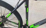 Обзор велосипеда Stels Navigator 700 MD 2021 года